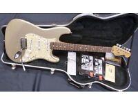 Fender USA Roadhouse Stratocaster inc Fender Hard Case