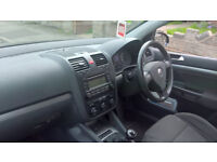 breaking vw golf 2.0 fsi breaking everthing seats and interior