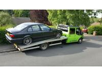 scrap cars and vans wanted top cash paid