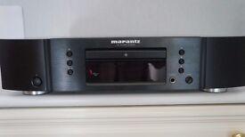 Marantz CD5005 CD Player Black Finish CD-5005