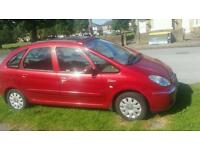 Citroen Picasso Exclusive 2.0 Auto