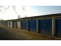 Garages to rent at Beech Hill Road, Tidworth - available now!!!!!!