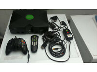 Xbox - the first one