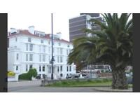 Spacious 1 bed apartment fully furnished short term let