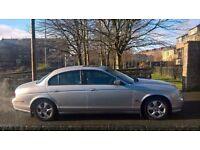 Jaguar S-Type 3.0 V6 Auto (2001)**Full Years MOT**A Jaguar for ONLY £1495!!!