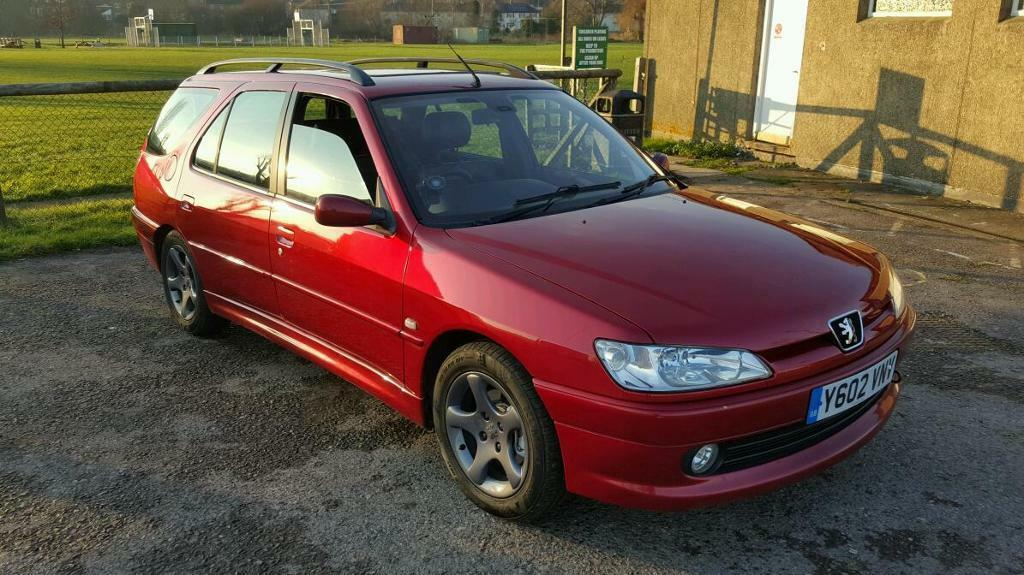 peugeot 306 hdi estate in salisbury wiltshire gumtree. Black Bedroom Furniture Sets. Home Design Ideas