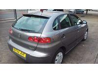 SEAT Ibiza 1.2 12v S 5dr 12 Months MOT, but needs repair