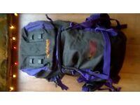 Karrimor Technical Hot KS100 rucksack - Approx 50ltrs