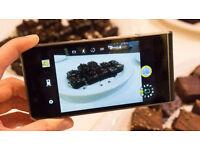 Kodak Ektra Mobile Phone WITH CASE 21MegaPixels- Like NEW 60Gig