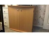 Computer desk/cabinet