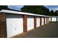 Garage to Rent at Symes Road Romsey SO51 5BD - Available now