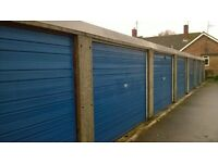 Garages to rent at Hilldrop Close, Ramsbury - available now!!!!!