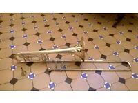 Bach Stradivarius Trombone