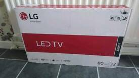"Lg 32""led tv"