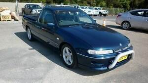 2000 Holden Commodore Ute Eden Bega Valley Preview