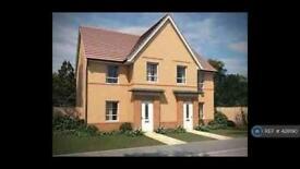 3 bedroom house in Chapel Walk, Penygarn, Pontypool, NP4 (3 bed)