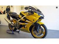 Kawasaki Zx6r, zx636, zx9r breaking for parts