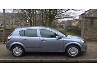 Vauxhall Astra Life 1.6 2006 (06)**Full Years MOT**Trade in to clear**Only £1295
