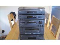 Sony LBT-D117 Hi Fi Stereo