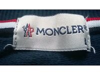 Moncler Jumper Mens