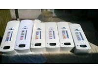 Multiple Dispensing Machines £220 each ono.