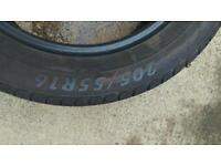 Tyres 205 55 r16