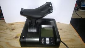 Saitek X52 Pro Throttle only good condition.