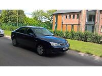 FORD MONDEO 1.8LX. MOT until dec 2016. full service hisory. 1 previous keeper