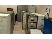 Filing Cabinets FOUR DOOR AND TWO DOORS CHEAP CHEAP
