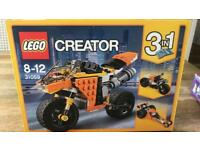 Lego set 3 in 1