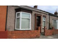 Very Spacious 2/3 bed cottage to let on Franklin Street, Pallion