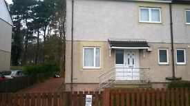 LARGE 3 BEDROOM FAMILY HOME TO LET IN WISHAW