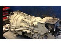 2006-2012 ford Transit mk7 2.4 RWD 5 speed gearbox no vat
