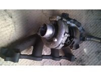 Astra mk3 diesel x17dtl turbo charger