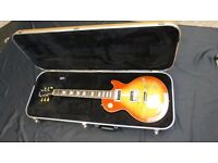 Gibson Les Paul Classic 2015 Inc Gibson Hard Case