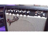 Fender Frontman Electric Guitar Amplifier