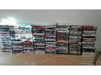 300 DVDs GREAT JOBLOT CAR BOOT LOT