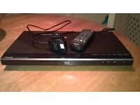 Toshiba Blue Ray DVD player - not working