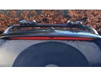 Mercedes e class roof bars (roofbars eclass e-class)