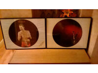 QUEEN Picture Disc Albums
