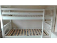 Selling Bunk bed for 100 pounds [Open to Sensible Offers]