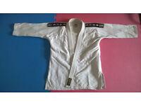 Matsuru Judo BJJ GI 170 A2