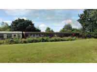 Holiday Lodge for sale at Yaxham Waters Holiday Park in the heart of rural Norfolk. Superb Fishing!!