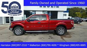 2014 Ford F-150 XTR 4X4 | Finance from 1.9% | One Owner