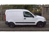 Renault Kangoo 1.5 dci**Long MOT**Trade In To Clear**Only £1495