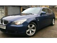 BMW 5 SERIES 530D SE AUTOMATIC FULL LEATHER