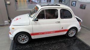 1968 Fiat 500 Abarth 595 CC circa 1968