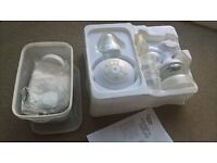 Bargain Tommee Tippee electric breast pump (brand new in box)