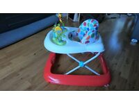 baby walker & baby walking / standing toy