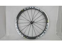 Mavic Cosmic SL Carbon Rear Wheel 50mm